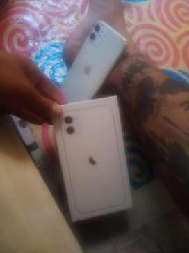 Dijual iphone 11 64gb