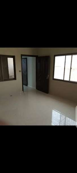 Gulistan johar blk 4 vip new house 2 bed dd first floor