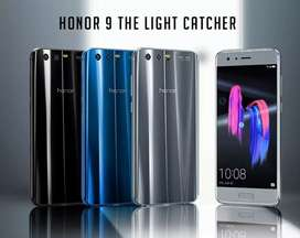 Honor 9 with dual sim 4gb 64gb 960 krin processor