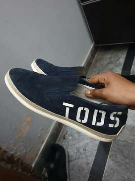 Tods Loafers / Drivers Size 10 for Men