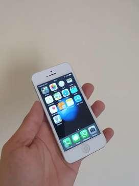 Hp iphone 5 16gb 4g