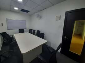Singal Conference Hall Available,Sec-3,Near Sec-16 Metro