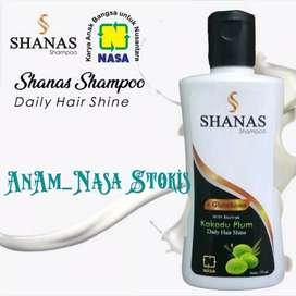 AnAm NASA Shampoo Rambut Shanas