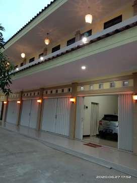 Dijual 5 Ruko baru di kota Serang