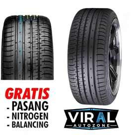 Promo Gratis Pemasangan Ban Mobil Ukuran 175 55 Ring 15 Accelera PHIR