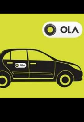 We are attached your vehicle car bike auto in Ola uber