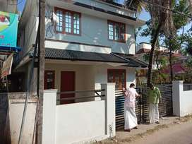 3 BHK HOUSE FOR SALE AT VYPIN- 3 CENT-32 LAKHS-