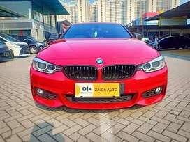 BMW 428i Convertible Sport Nik 2014