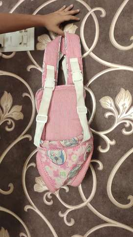 Baby Carrier (Pink Color)