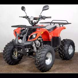 Neov atv bike 110cc patrol engine