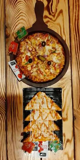 Cook required for cafe in Pune