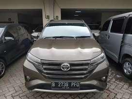 Toyota Rush G Automatic New Model DP 43 Juta # Istana Motor Karawaci
