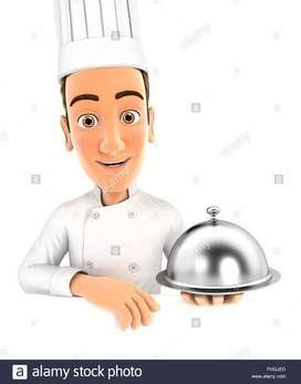 Head chef & Pastry Chef for a modern Diner/coffee shop with 50 covers