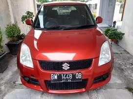 Suzuki Swift GT1/GX 2007 CBU