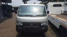 Hemat/Irit Ready Siap Kirim Jual Suzuki Carry Pickup Raja Bak No 1
