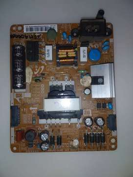 Psu tv samsung ua32h4000aR normal