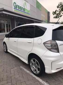 Jual Honda Jazz RS Warbiasa