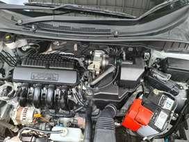 Jual cepat Honda City Manual 2017