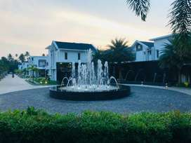 3 bhk luxury gated Villa for sale at aluva 3crore