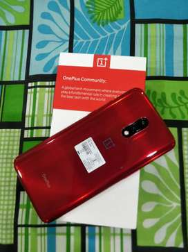 Oneplus7 Red Color (8/256 GB)
