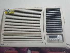 LG AC window for sale