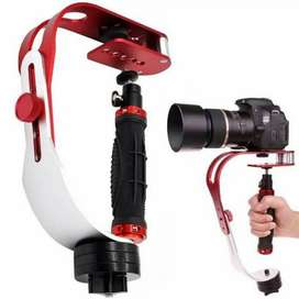 Promo - Stabilizer Kamera / Handheld Gimbal