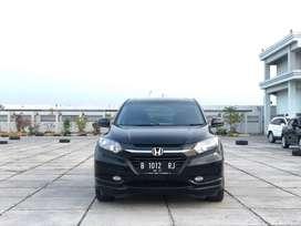 Honda hrv 2016 E CVT matic pjk 1 thun bisa tt crv,accord,innova,altis
