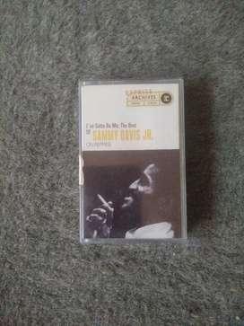 Kaset album Sammy Davis Jr. - I've gotta be me
