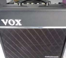 Ampli gitar Vox Valvetronix VT40+