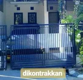 Disewakan Rumah di Sukolilo Dian Regency, Surabaya Timur