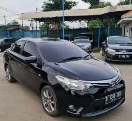 Toyota Vios Limo 2013 Manual  Diskon Murah