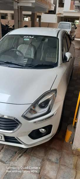 Maruti Suzuki Swift Dzire 2018 Diesel 66000 Km Driven