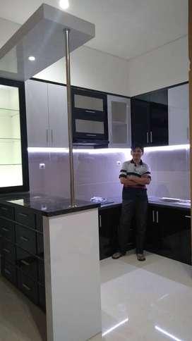 kitchen set mebel almari DAP meja kursi rias tamu rak sepatu makan