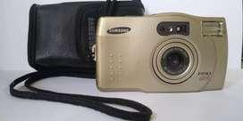 Kamera Samsung Finno 60S