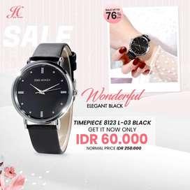 Jam tangan wanita kode 8123 jimshoney original murah