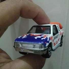 Nissan terano 1:60