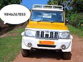 Mahindra Bolero Pik-Up 2016 Diesel 100000 Km Driven urgent sale