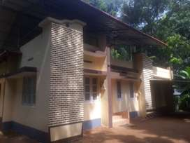 House for rent near medicity hosoital cherpunkal