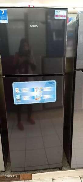 Kredit nya kulkas tanpa kartu kredit bunga 0 pintu 2 ya proses cepat