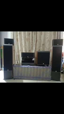 Home theater jbl