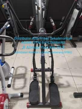 Ready alat gym dari total fitness air walker multifungsi