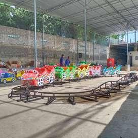 NS Odong odong kereta tayo mini coaster