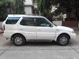 Tata Safari DICOR 2.2 GX 4x2, 2012, Diesel