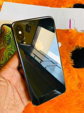 iphone xs max 64 gb fullset garansi