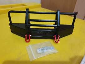 Metal font bumper utk RC 4WD 1/10