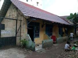 Rumah berserta Kost 4pintu depan Unsri Palembang