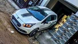 Fiat Punto Pure 2019 Diesel 25000 Km Driven