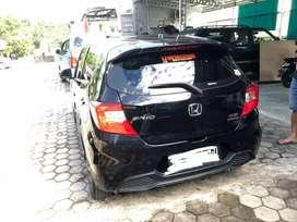 Dijual mobil honda BRIO RS 2019..