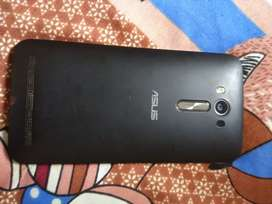 Asus zenfone 2 laser very good and working condition