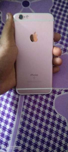 6s 64gb new condition